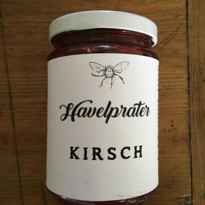 Kirsch Kuss